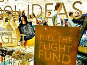 Workshop plants seeds to grow Raleigh retail