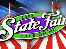 State fair opens with roller-coaster naming contest