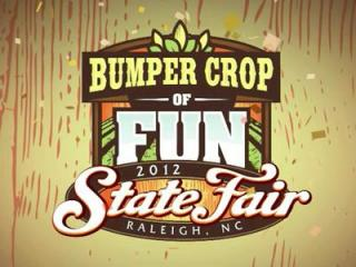 2012 NC State Fair