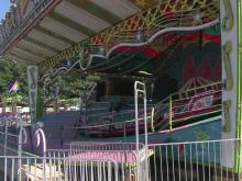 State Fair rides cost about $1 per ticket.