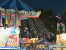 North Carolina State Fair 2012