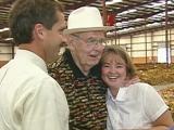 Former NC ag chief left big footprints on fair