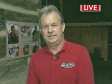 Agriculture still a focus of NC State Fair