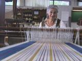 Historic loom on display at State Fair