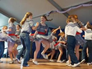 Little River Cloggers