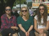 Scots visit N.C. State Fair