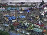 Final fair weekend could set attendance records