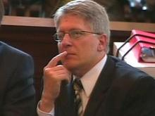 Nifong Could Face Criminal Charges