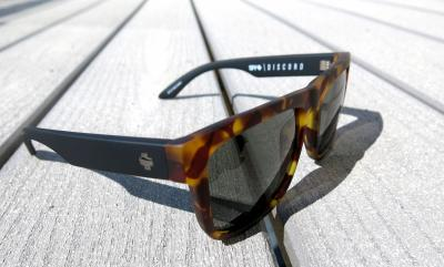 The Discord is among SPY's new sunglasses line that now offers glass lenses. (Deseret Photo)