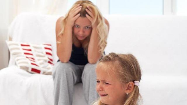 Parents unknowingly contribute to their children's tantrums and behavior problems. Learn how you may be contributing to your child's behavior issues and how you can fix it. (Deseret Photo)