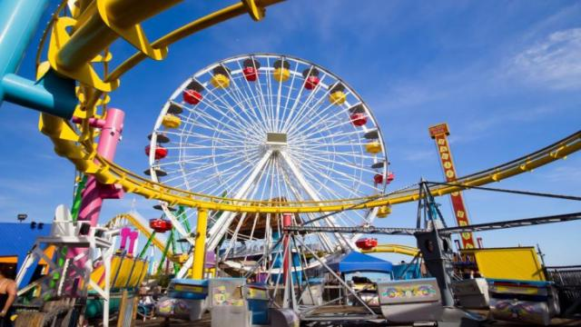 An anguished Nebraska mother is urging parents not to let their children go on carnival rides after her daughter was seriously injured. What do safety statistics say about the risk, and what can parents do to ensure their children are safe? (Deseret Photo)