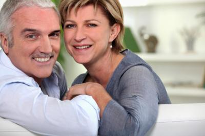 Longtime couples are in sync with each other, not only emotionally but physically. Research shows how we grow more like our spouses biologically. (Deseret Photo)
