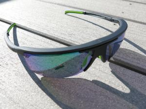 The lenses in the POPART offer UV400 protection, which filters 100 percent of the sun's harmful UVA and UVB rays. (Deseret Photo)