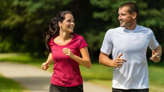 Wouldn't you like to improve your health without making major lifestyle changes? These small tweaks, practiced every day, can have a surprising long-term impact. (Deseret Photo)