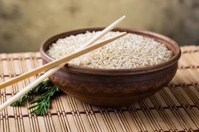 Did you know that September's grain of the month is rice? Whole-grain rice, including wild rice, is worth exploring. For a flavorful and healthy adventure, discover whole-grain rice varieties that go beyond the familiar refined white rice. (Deseret Photo)