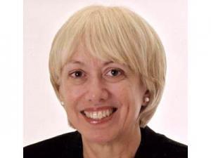 Ann Crittenden