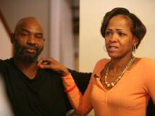 Homeless couple: 'Big nightmare' is finally over