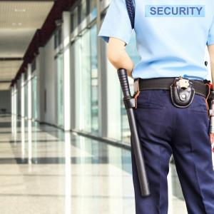 The Mississippi Senate passed a bill this week that would pave the way for armed church security guards. (Deseret Photo)