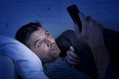 A new study has found that those who consume pornography more frequently are less likely to call themselves addicts. What do you do if this person is your spouse? (Deseret Photo)