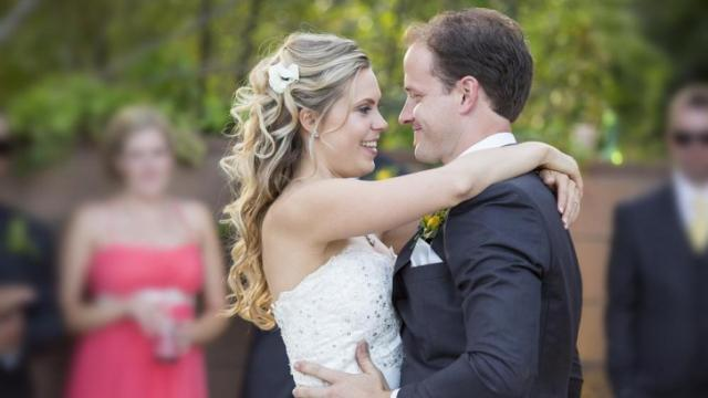 Here are 8 things to avoid on your wedding day, so it can become a day to enjoy instead of stress about. (Deseret Photo)