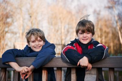"""One of the nation's premier experts on spirituality says it's part of """"the core human endowment"""" and nurturing it in kids and adolescents provides strength to either avoid or to overcome a host of challenges. (Deseret Photo)"""