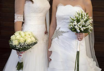 Nearly 30 state legislatures have debated religious freedom laws in 2016, many of which are responses to the legalization of same-sex marriage. (Deseret Photo)