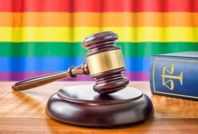 Tensions between liberal and conservative lawmakers and between religious groups and advocates for the LGBT community threaten the future of religious freedom law, legal experts said. (Deseret Photo)