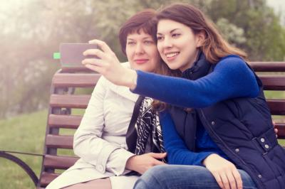 Traditional Mother's Day activities often aren't possible when your mom has Alzheimer's or dementia. Here's how to ease some of the dread that comes with Mother's Day when your relationship with your mom has changed because of memory loss. (Deseret Photo)