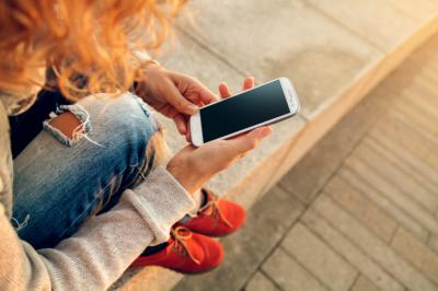 Social media is harmless for many. But, did you know it seriously influences those with addictions? (Deseret Photo)