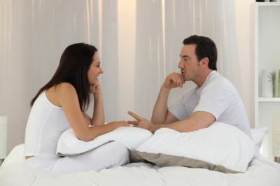 Have you asked your partner these 8 questions? (Deseret Photo)
