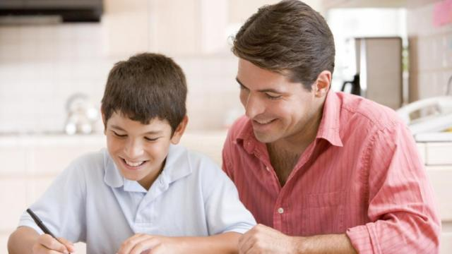 : We're going to raise our kids to be the best they can be - happy, good, successful adults. And then we do things, sometimes thinking it's good parenting, and sometimes because we just don't think. Here are 17 examples: (Deseret Photo)