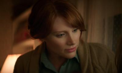 """Bryce Dallas Howard stars in the new spin on the old classic, """"Pete's Dragon,"""" opening in theaters this August. (Deseret Photo)"""