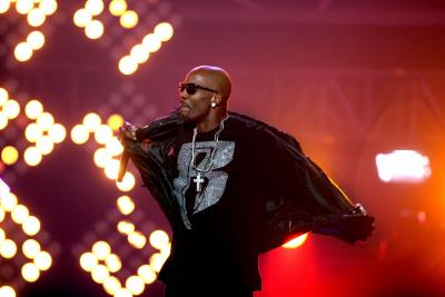 DMX performs during the BET Hip Hop Awards Saturday, Oct. 1, 2011, in Atlanta. (AP Photo/David Goldman) (Deseret Photo)