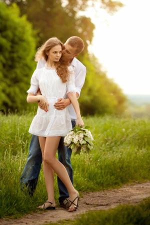 There are distinct differences between the man who searches for lust and the one who wants love. What does your man want? (Deseret Photo)
