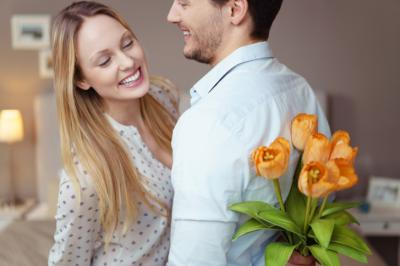 """Nobody likes to spend time with someone who is grumpy. If you've been a victim of """"Grumpy Wife Syndrome,"""" here 10 sure-fire ways to turn that negative attitude around and get the sweet and loving wife you married back! (Deseret Photo)"""