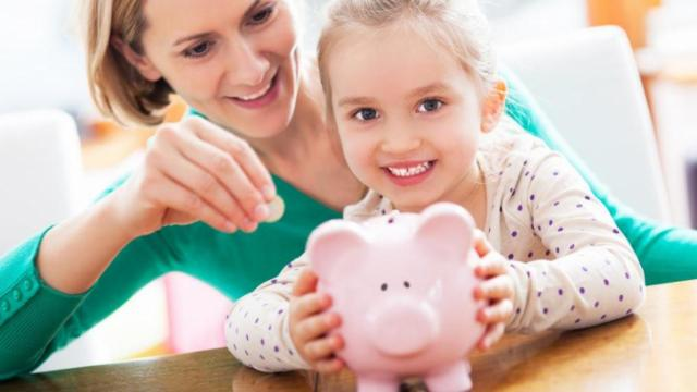 Want your kids to be good with money? Here are 4 financial lessons you need to teach them... (Deseret Photo)