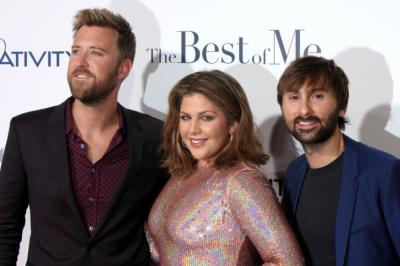 Hillary Scott is the seven-time Grammy Award-winning singer of the country music trio Lady Antebellum, but on Friday she will release her first Christian album. (Deseret Photo)