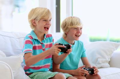 Playing action video games such as Mario Kart can better prepare subjects for realistic driving hazards, according to a new study. (Deseret Photo)