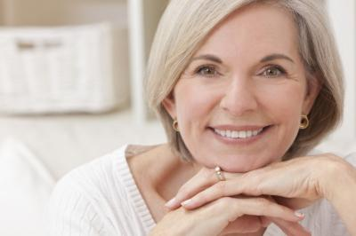 Getting older can be a challenge both physically and psychologically. As you age, your health, memory, strength and stamina decline, but that doesn't have to get you down. (Deseret Photo)