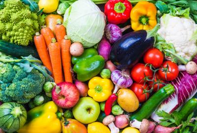 Italy has adopted a new set of laws to encourage people and businesses to conserve and give food to the poor — a move that proponents say will help cut down on waste while simultaneously assisting those in need. (Deseret Photo)