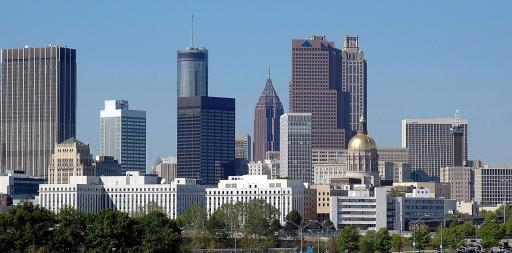 Atlanta. (Deseret Photo)