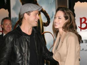 If Brad and Angelina can't make it work, how are we supposed to?