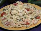 Shrimp recipes from N.C. Dept. of Agriculture