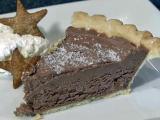 Local Dish: Nutella Pie