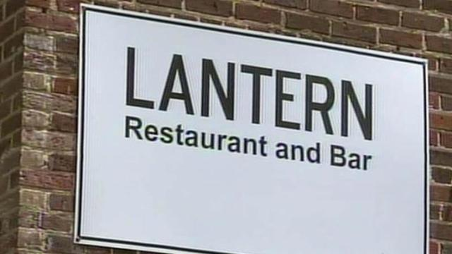 Andrea Reusing, chef of Lantern restaurant in Chapel Hill, was named 2011 Best Chef in the Southeast by the James Beard Foundation.