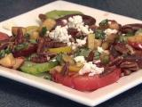 Local Dish: Tomato Salad