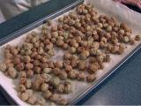 Local Dish: Fried Okra