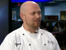 Chapel Hill chef shares New Year's cooking tips