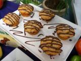 Local Dish: PB&J muffins
