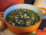 Local Dish: Turnip green stew